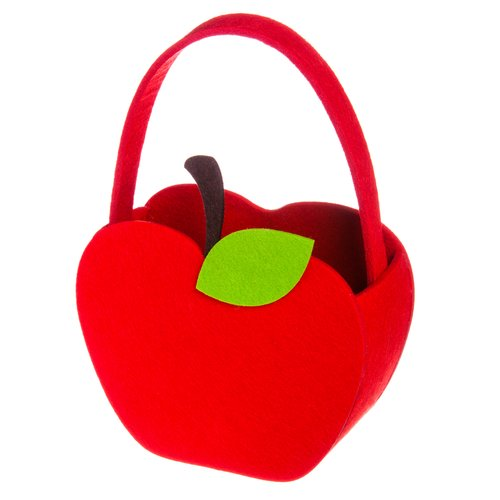 Refresh by Evergreen Teacher Felt Gift Bag