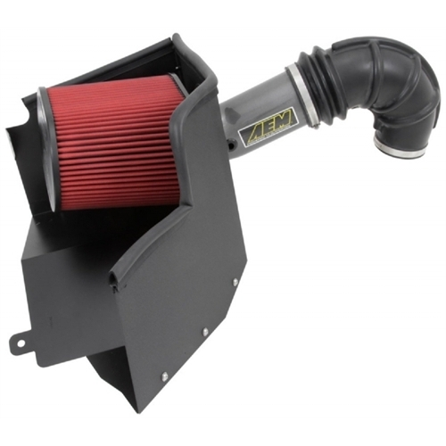 AEM 21-8228DC Brute Force Intake System (Non-CARB Compliant)