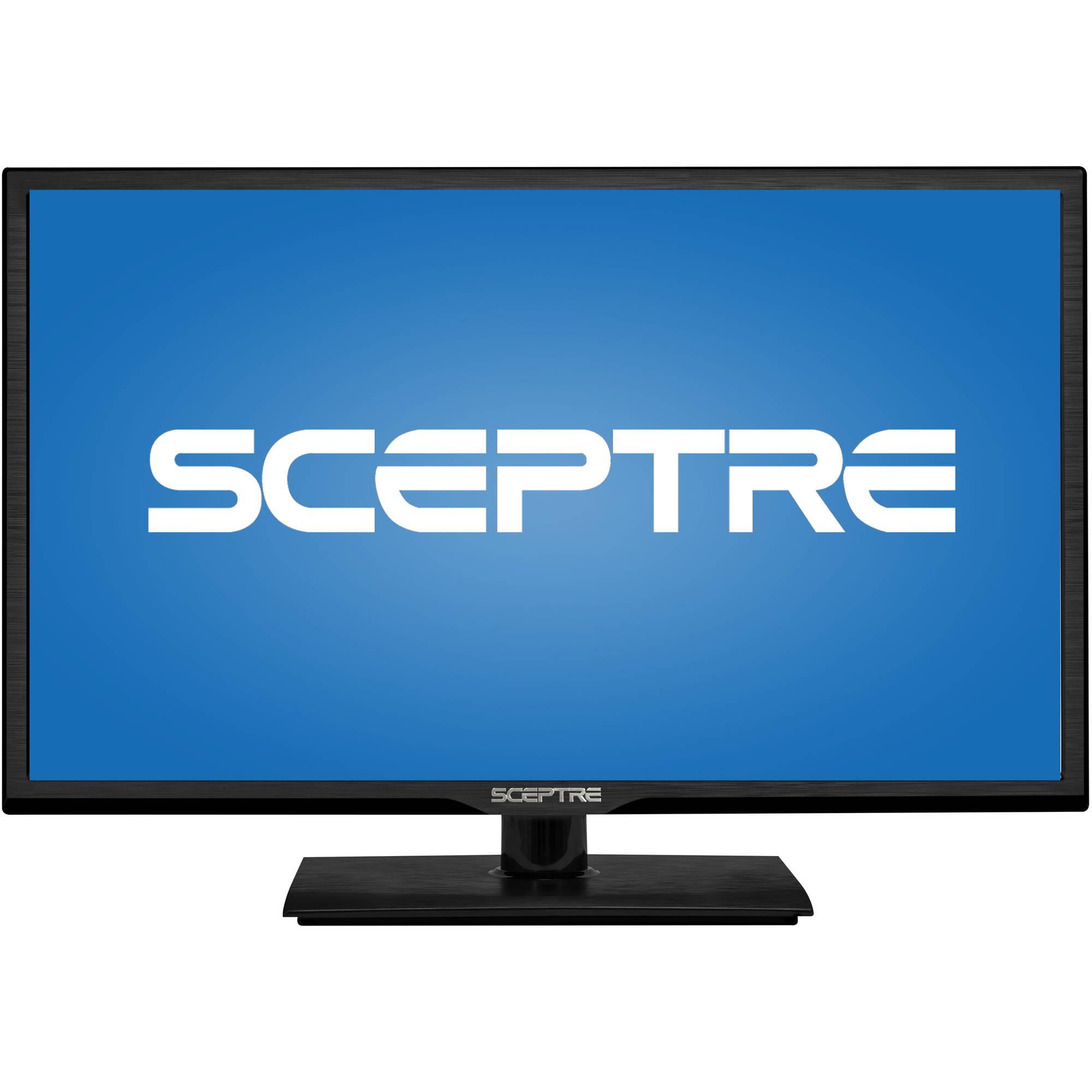 "Sceptre E246BV-F 24"" 1080p 60Hz Class LED HDTV"