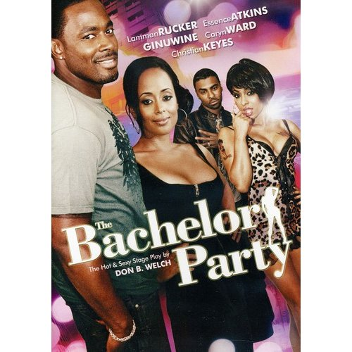 The Bachelor Party (Widescreen)