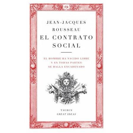 El contrato social (Serie Great Ideas 11) - eBook - El Wire Clothing Ideas