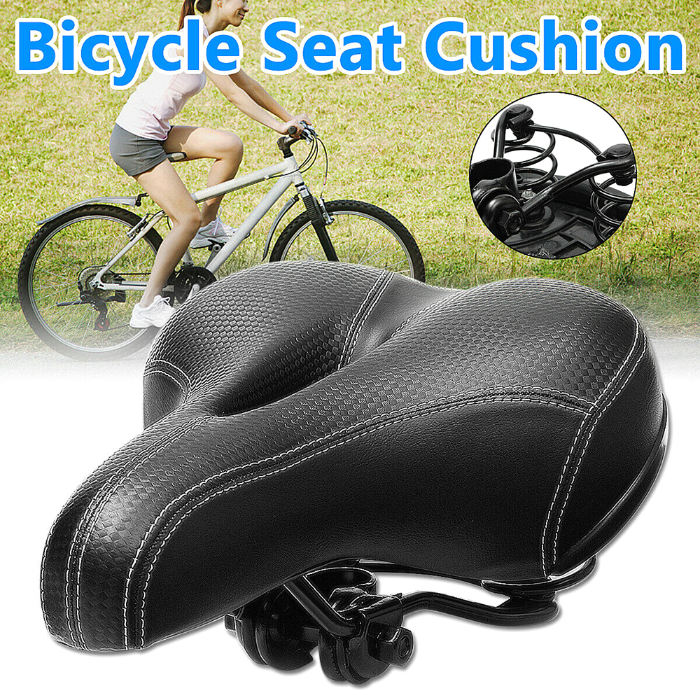 Bicycle Saddle Pad Sunproof Cover Cycling Bike Seat Cushion Cover UV Protector