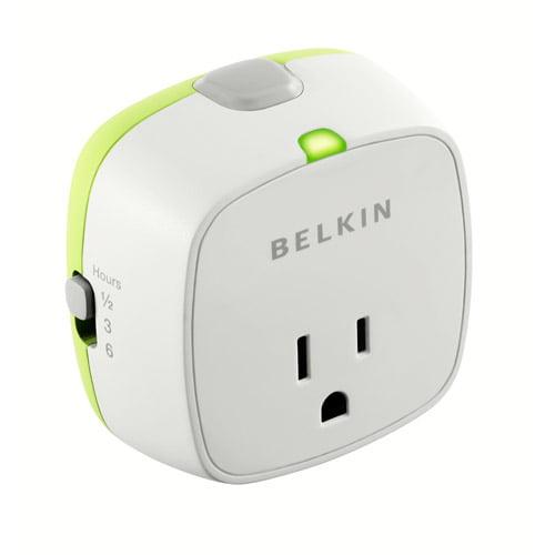 Belkin Conserve Socket Power Timer