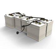 NEW Flow-Rite Pro-Fill Golf Cart Battery Watering System 48 volt Kit BG-U48V-1G