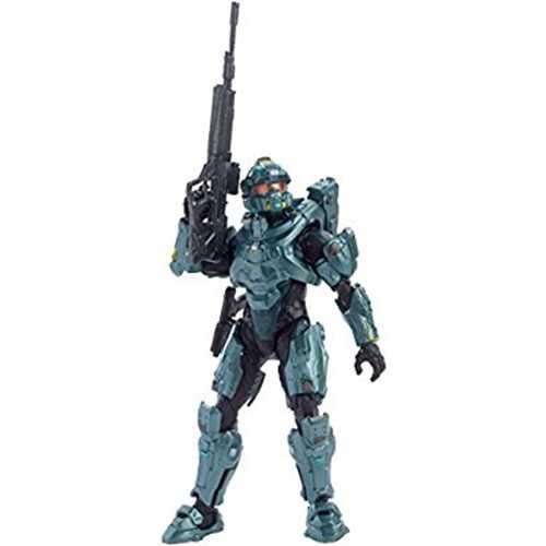 "Halo 6"" Spartan Fred-104 Blue Team Figure"