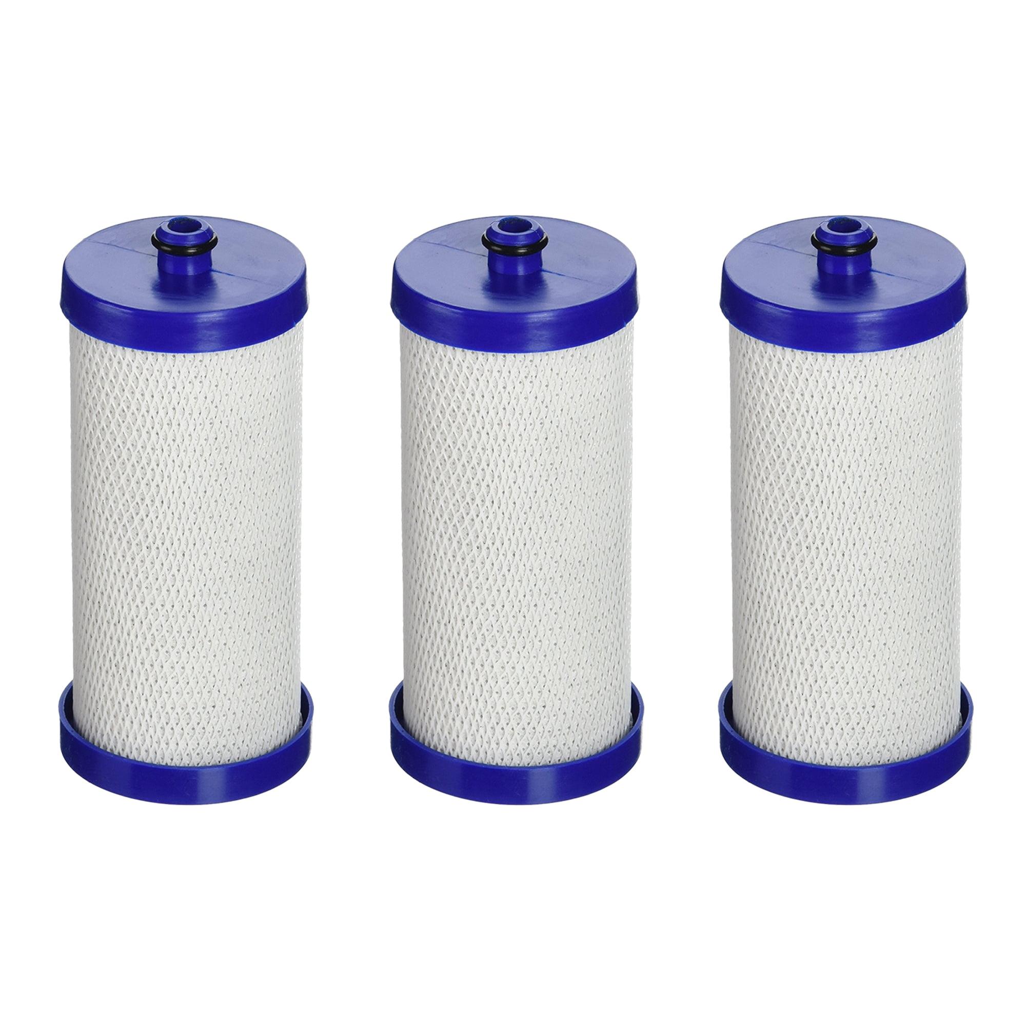 Replacement AquaFresh  Filter for Frigidaire WF1CB / WF284 (3-Pack) Aqua Fresh