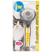 JW Pet GripSoft Slicker Cat Brush