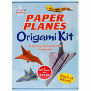 Paper Planes Origami Kit-