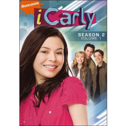 iCarly: Season 2, Vol. 1 (Full Frame)