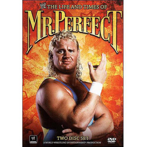 WWE: The Life & Times Of Mr. Perfect