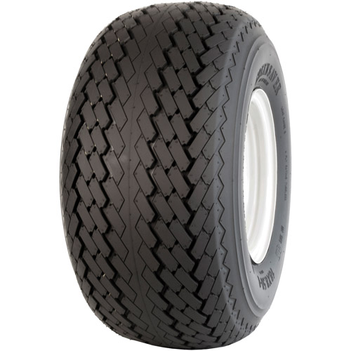 Greenball Greensaver 18X8.50-8 4 Ply Golf Cart Tire (Tire Only) by Greenball