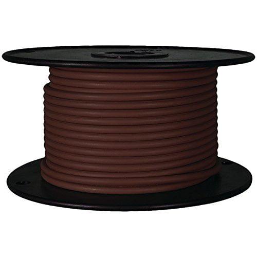Battery Doctor Gxl Crosslink Wire, 100ft Spool (18 Gauge)