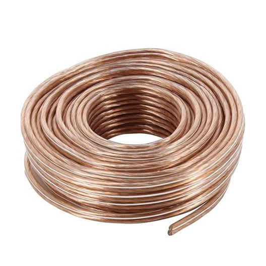 SPEAKER WIRE(CBP1825) 18 GA AUDIOPIPE 25'