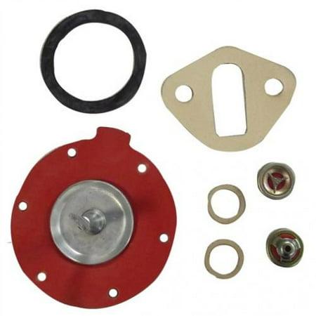 Fuel Lift Transfer Pump Repair Kit, New, David Brown, K262265, Ford, 81708068, JCB, 17400306