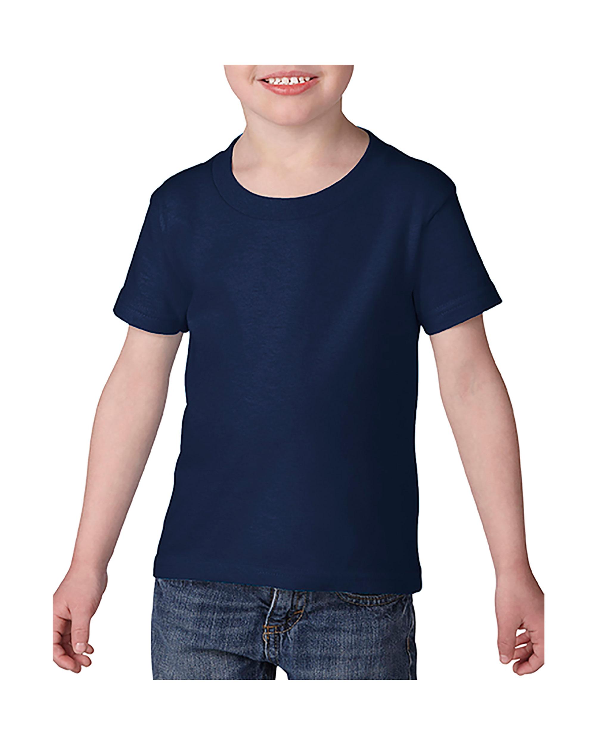 Gildan Toddler Softstyle® 4.5 Oz. T-Shirt, Style G64500P