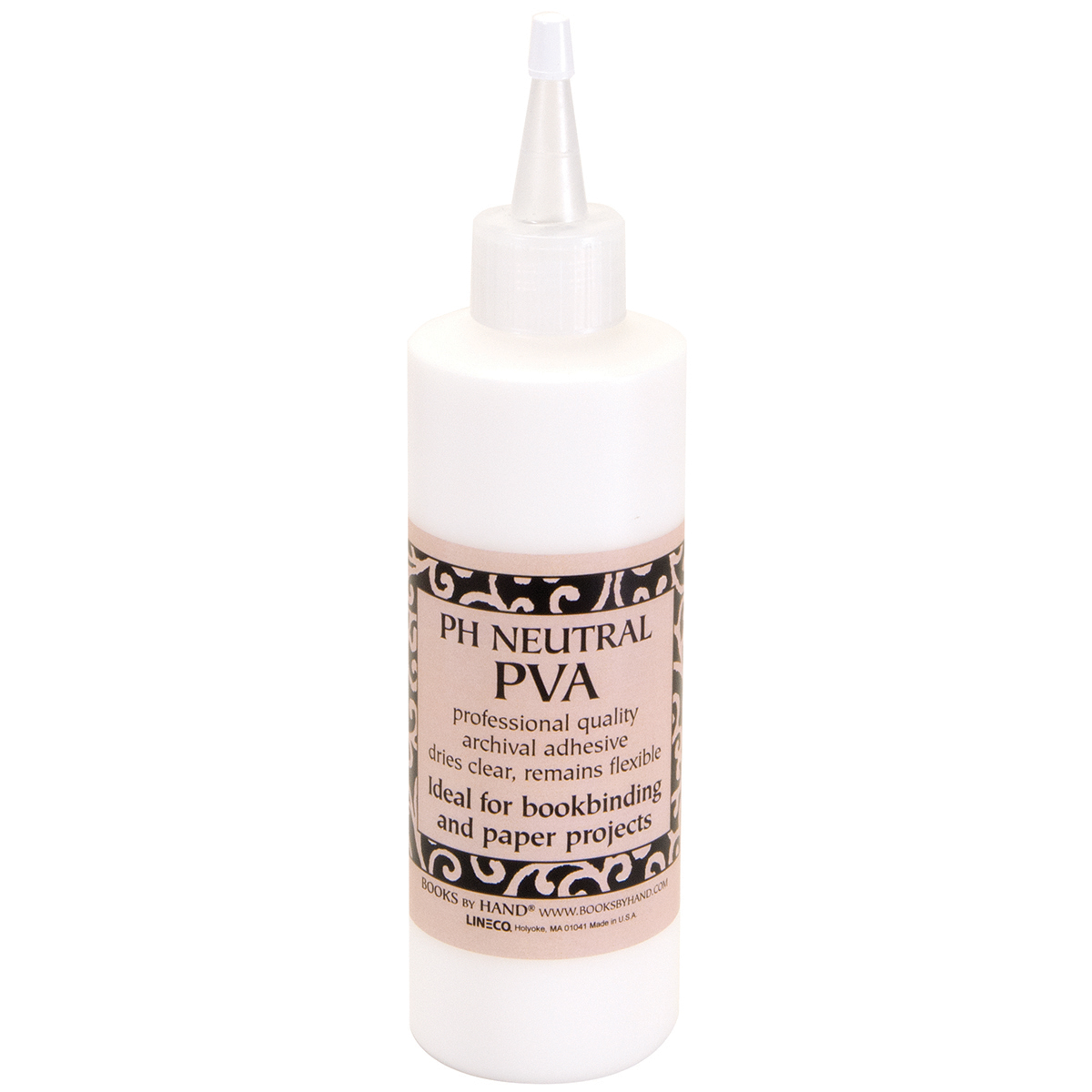 Ph Neutral Pva Adhesive-8 Ounces - image 1 of 1