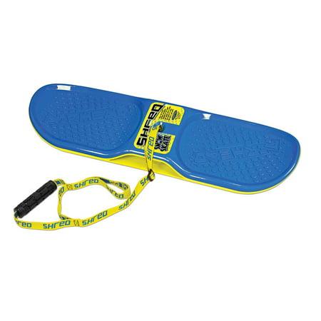 SHRED Snow Skate (Best Snow Skate Brand)