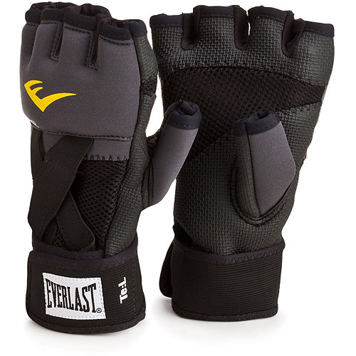 Everlast Evergel Boxing Hand Wraps