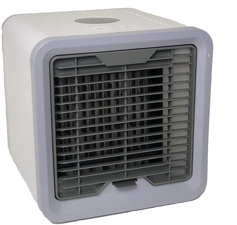 Desktop Personal Space Air Conditioner Mini Cool Portable