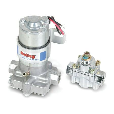 300zx Fuel Pump (Holley Performance 12-802-1 Electric Fuel Pump )