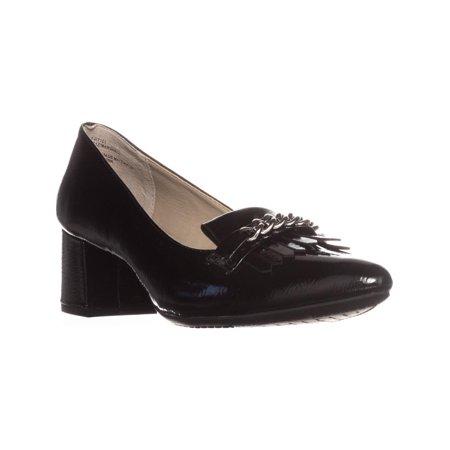 49ae68209b7 Rialto - Womens Rialto Marshall Pointed Toe Loafer Heels