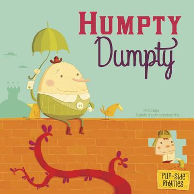 Humpty Dumpty Flip-Side Rhymes (Humpty Dumpty Dress Up)