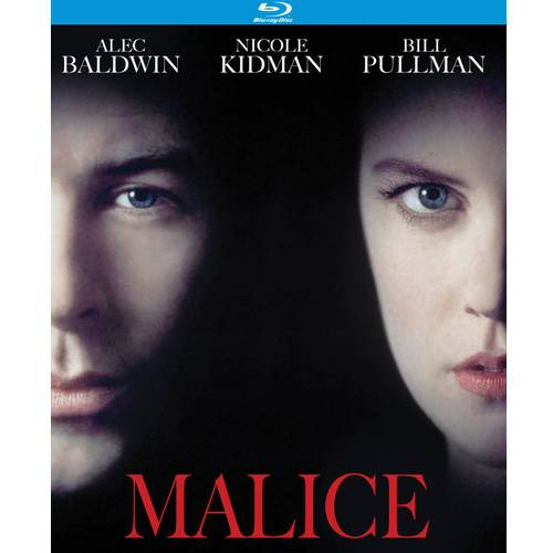 Malice (Blu-ray) (Widescreen)