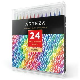 Dilwe Art Charcoal Pencil, Sketch Pencil,12Pcs/Lot Charcoal Pencil Set Professional Art Drawing Sketching Pencils School Stationery