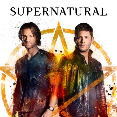 Supernatural Season 13 (Blu-ray)