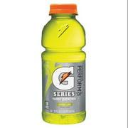 Gatorade Sports Drink Ready to Drink, Lemon-Lime 20 oz., PK24, 32868