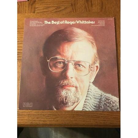 The Best Of Roger Whittaker Album (The Best Of Roger Whittaker)
