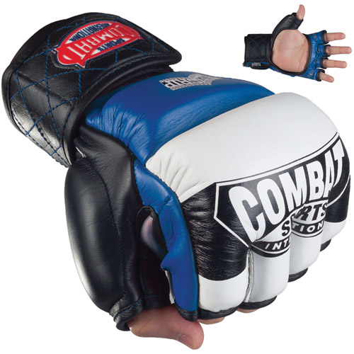 Combat Sports MMA Amateur Competition Gloves