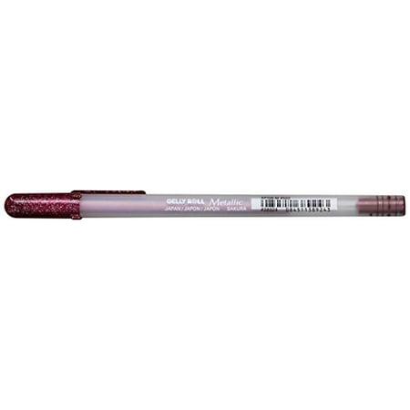 SAK38924 - Sakura of America Metallic Gel Ink Pen - image 1 de 2