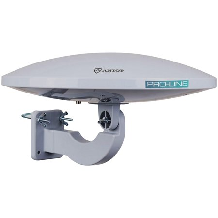 Antop Antenna Inc. PL-414BG Pro-line UFO Amplified Outdoor/Attic/RV HDTV Antenna