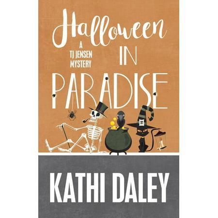 HALLOWEEN IN PARADISE - eBook](Danielle Harris In Halloween)
