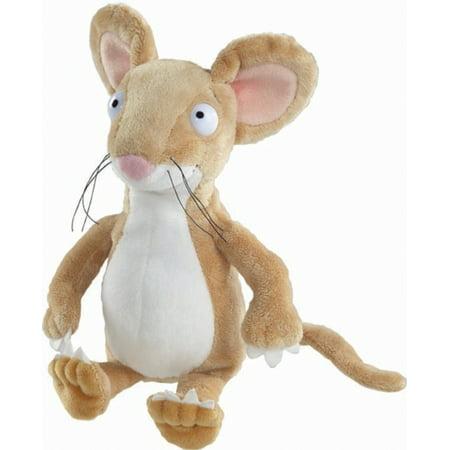 Gruffalo Mouse 9 Inch Soft Toy (Hardcover)