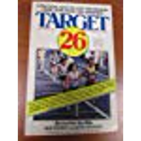 Target 26 Revised for the Eightees Target 26 Revised for the Eightees