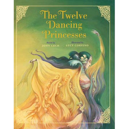 - The Twelve Dancing Princesses