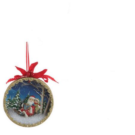 Kincaid Classics Santa (Raz Imports 5