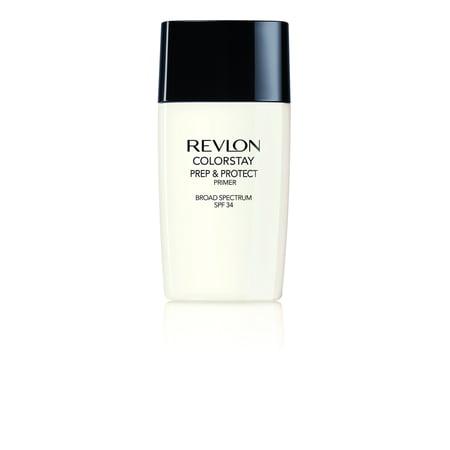 Revlon colorstay prep & protect foundation primer (Mac Prep And Prime Lip Primer Review)