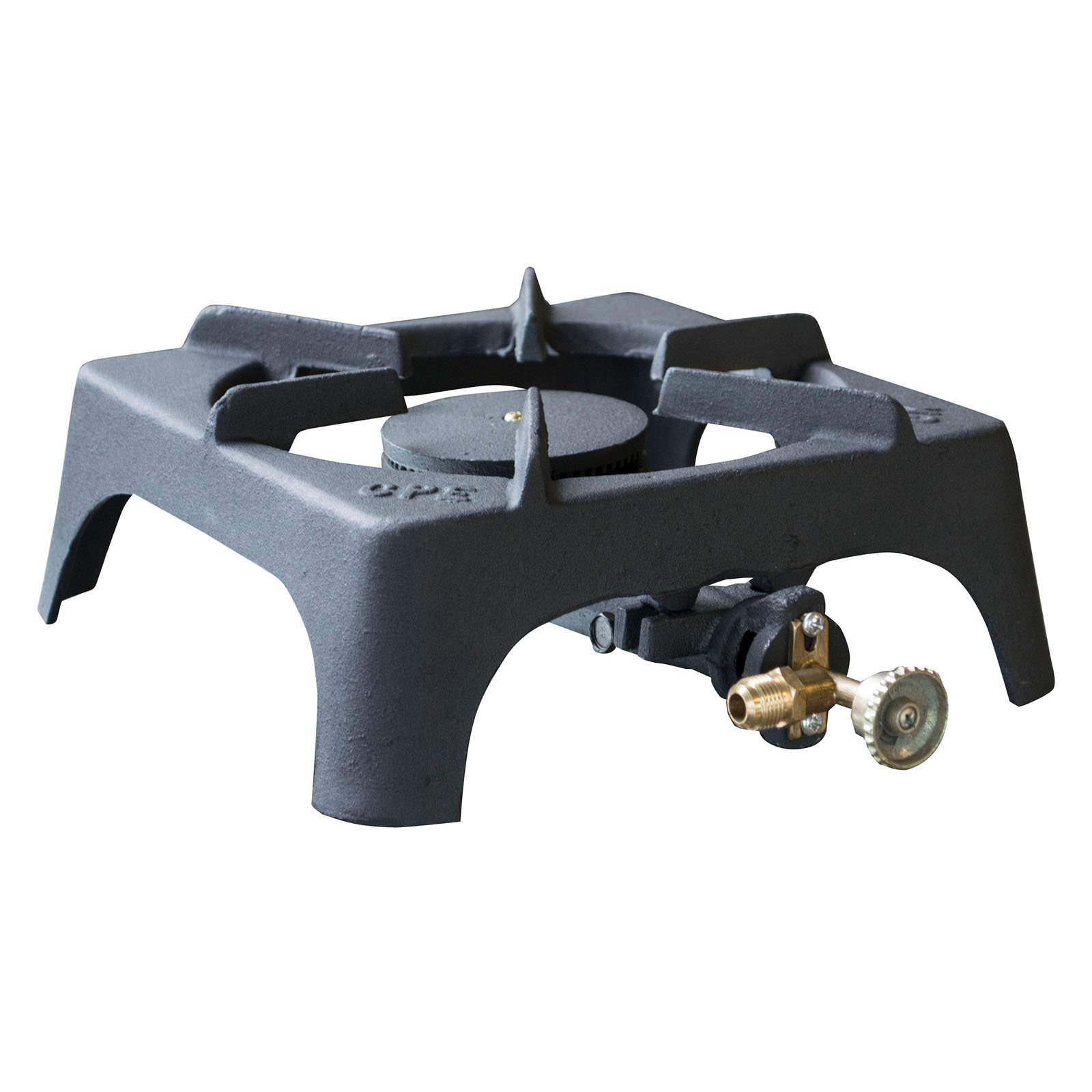 Sportsman Series Single Burner Cast Iron Stove by Buffalo Corp