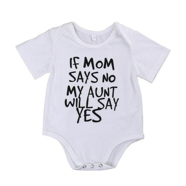 Newborn Infant Baby Boys Romper Bodysuit Jumpsuit Outfits Sunsuit Clothes