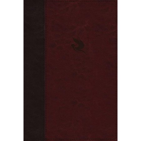 NKJV, Spirit Filled Life Bible, Third Edition, Imitation Leather, Burgundy, Indexed, Red Letter Edition, Comfort Print: Kingdom Equipping Through the