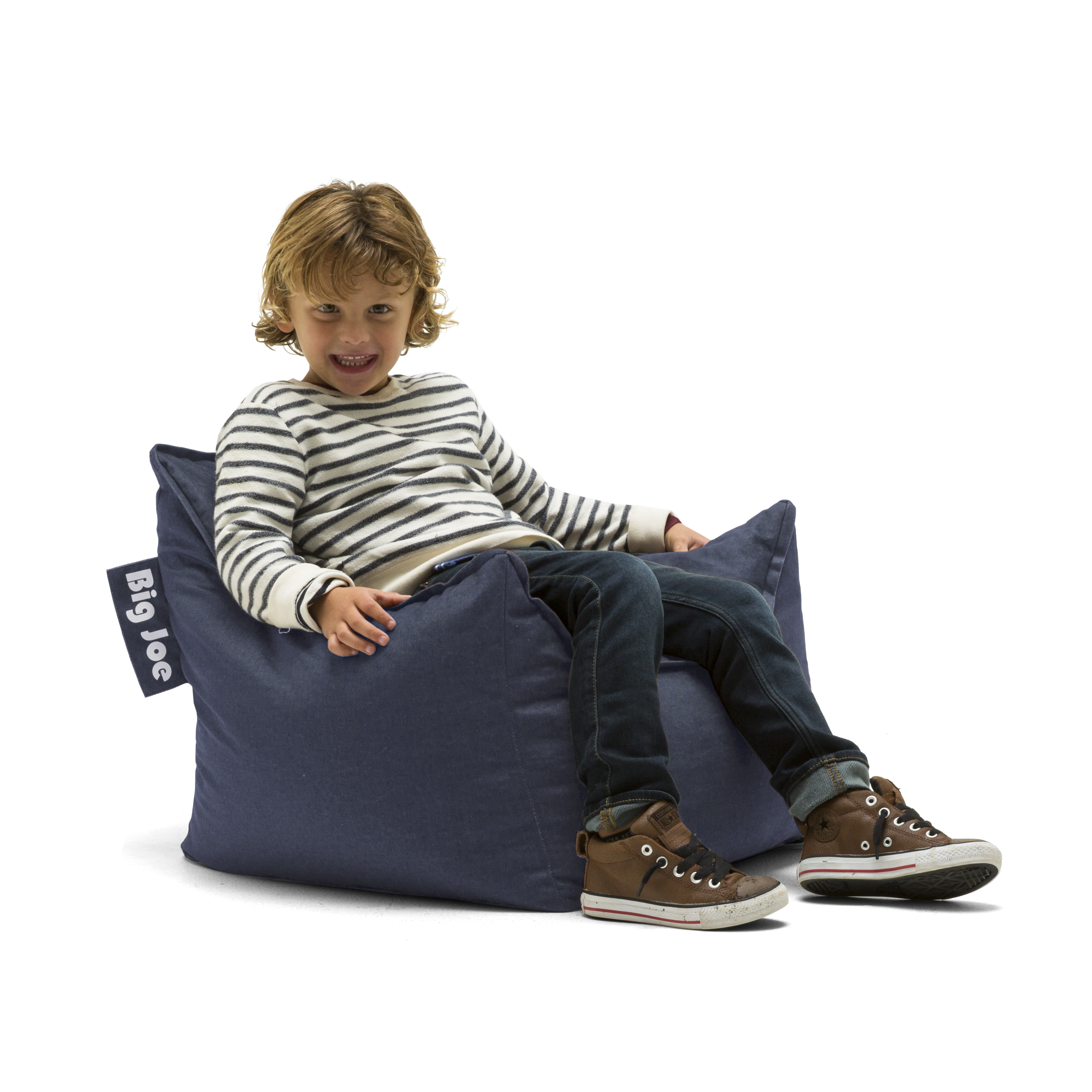Big Joe Kid's Mitten Bean Bag Chair, Multiple Colors