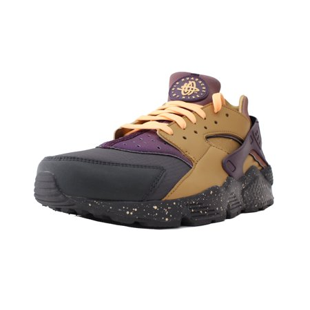 info for 629b6 ce257 Nike - NIKE AIR HUARACHE PREMIUM SZ 8.5 ANTHRACITE GOLD PURPLE ACG 704830  012 - Walmart.com