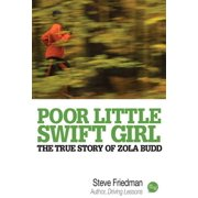 Poor Little Swift Girl - eBook