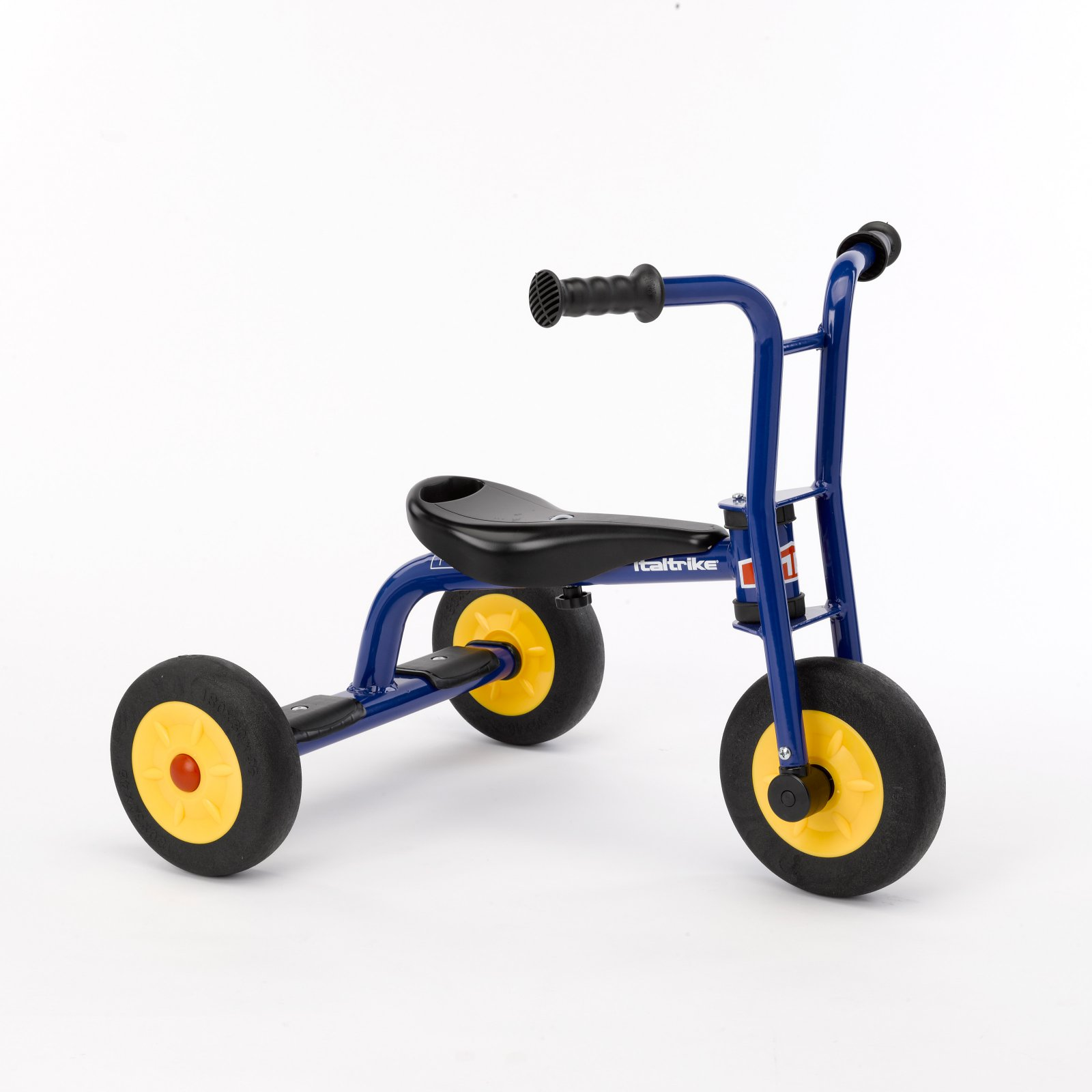 Italtrike Atlantic Extra Small Tricycle Push Riding Toy