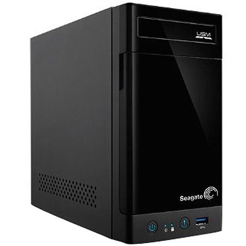 Business Storage 2-bay NAS