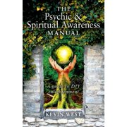 The Psychic & Spiritual Awareness Manual - eBook