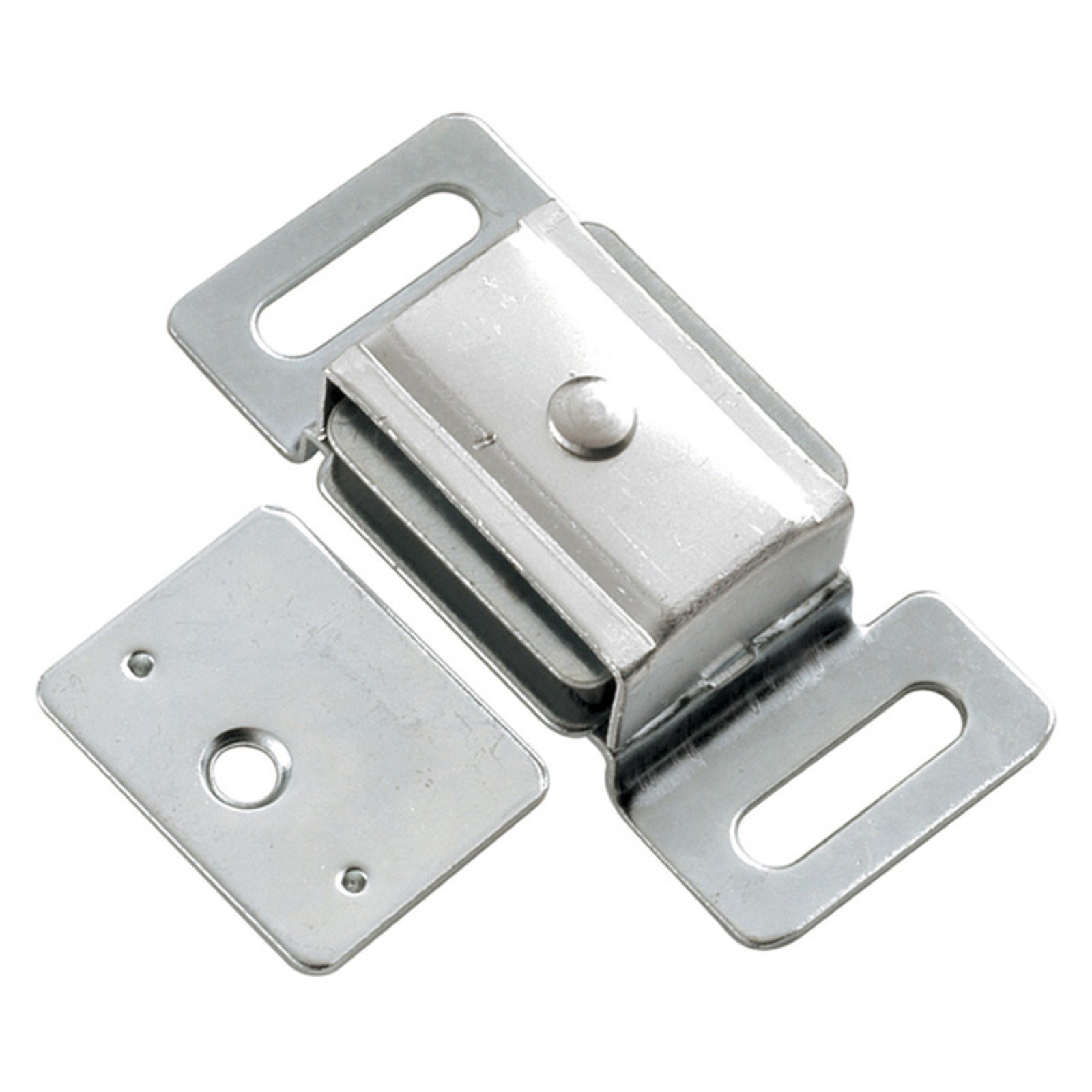 Hickory Hardware Cadmium Magnetic Catch